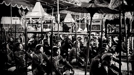 Photo by Budi Dharmawan for No Strangers exhibit