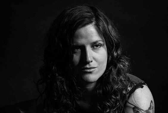 Jen Rosenstein