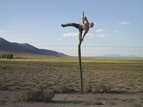 Photo by Lucas Foglia for Country exhibit