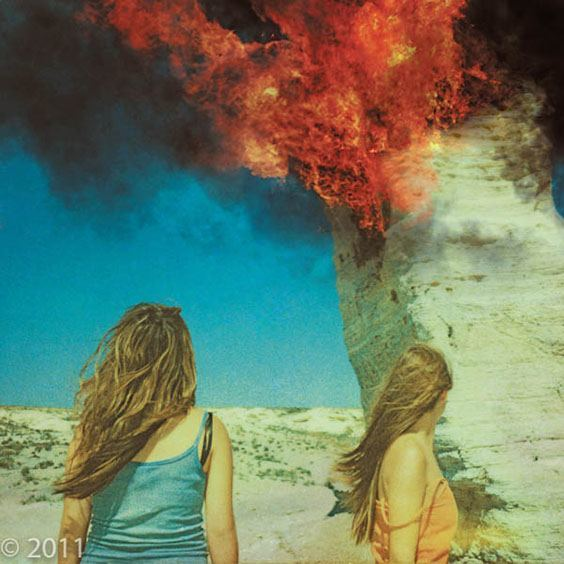 Photo by Neil Krug for Digital Darkroom exhibit