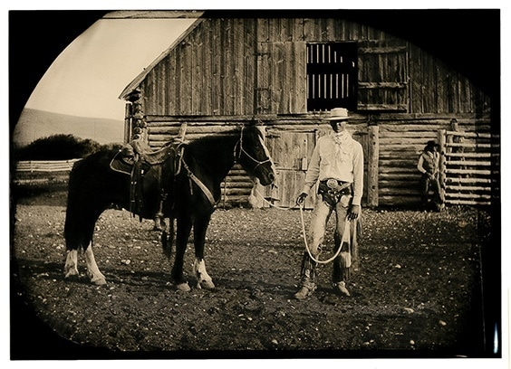 Photo by Robb Kendrick for Country exhibit