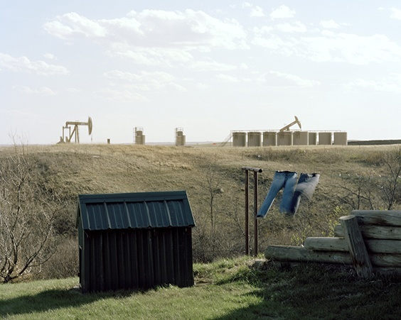 Photo by Sarah Christianson for Country exhibit