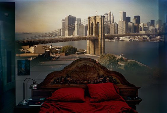 Abelardo Morell: The Universe Next Door