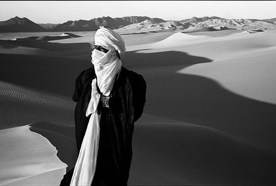 Chris Rainier: Cultures on the Edge