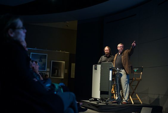 Greg Downing and Eric Hanson: Post-Digital: Expanding the Boundaries of Photography