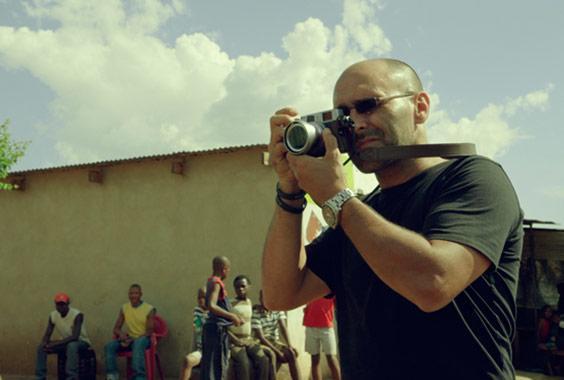 Steven Kochones: Filming the Photographers photo