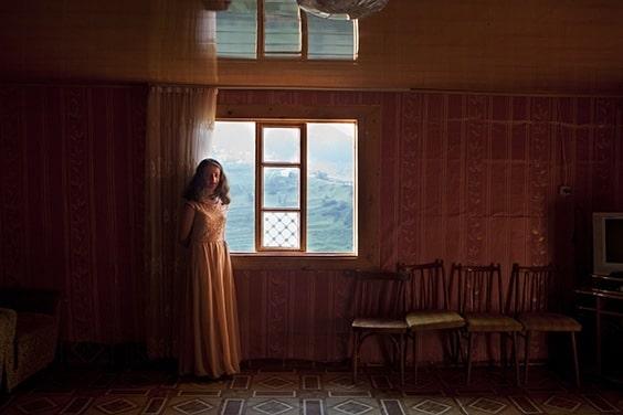 Photo by Daro Sulakauri for Emerging exhibit