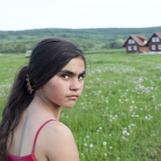 Photo by Lauren Hermele for Emerging exhibit