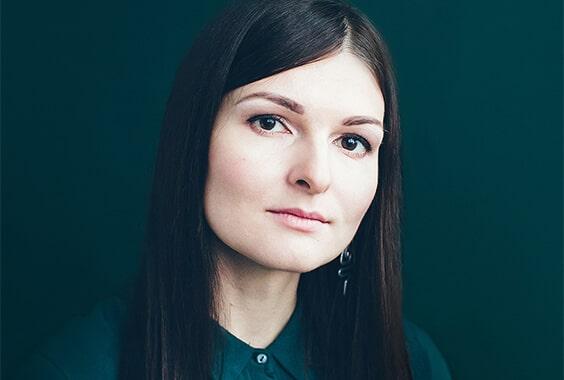 Katya Rezvaya