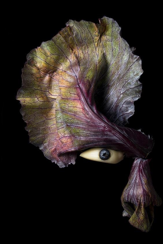 Photo by Klaus Enrique for IDENTITY exhibit