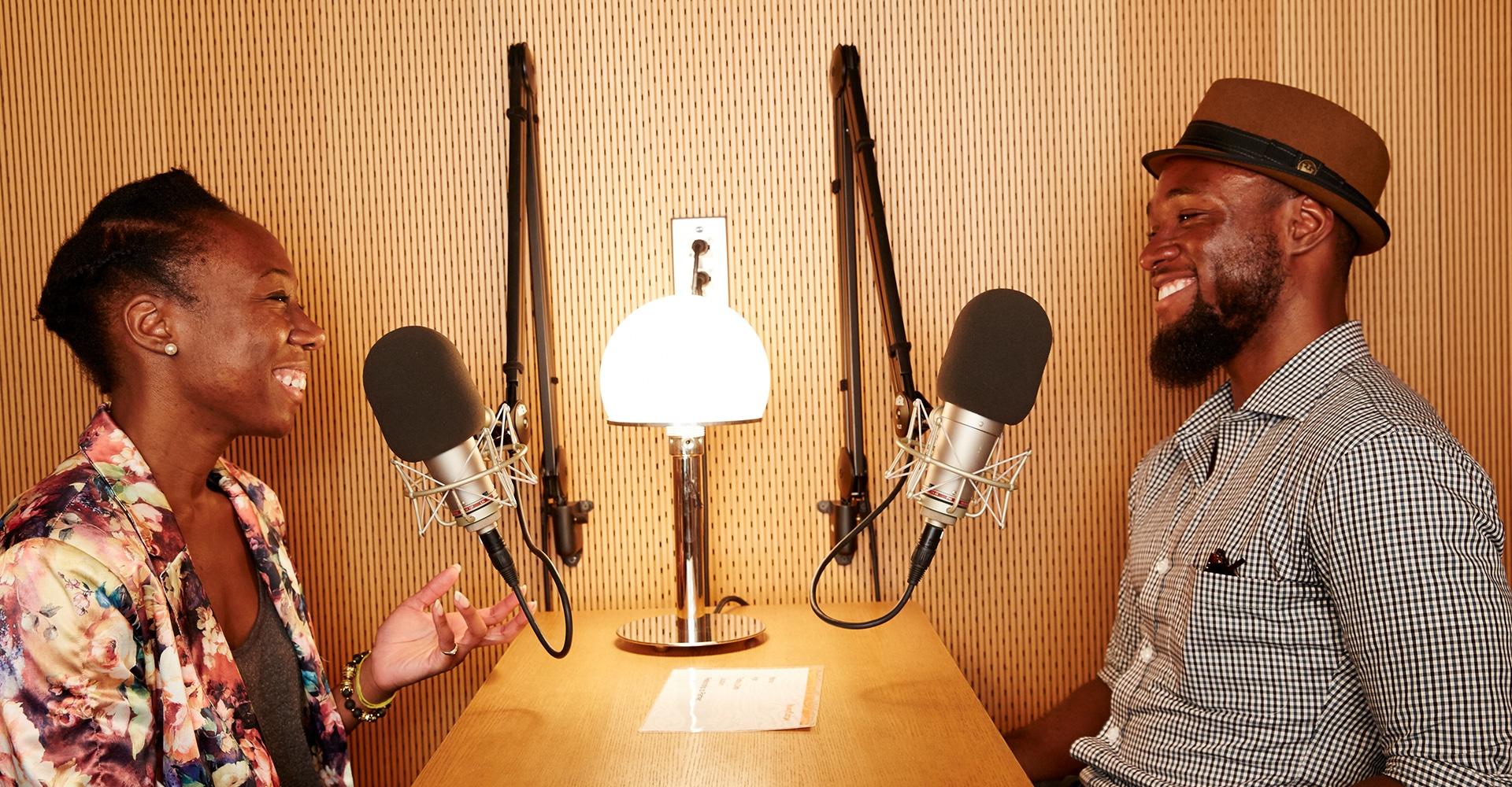 StoryCorps Winners