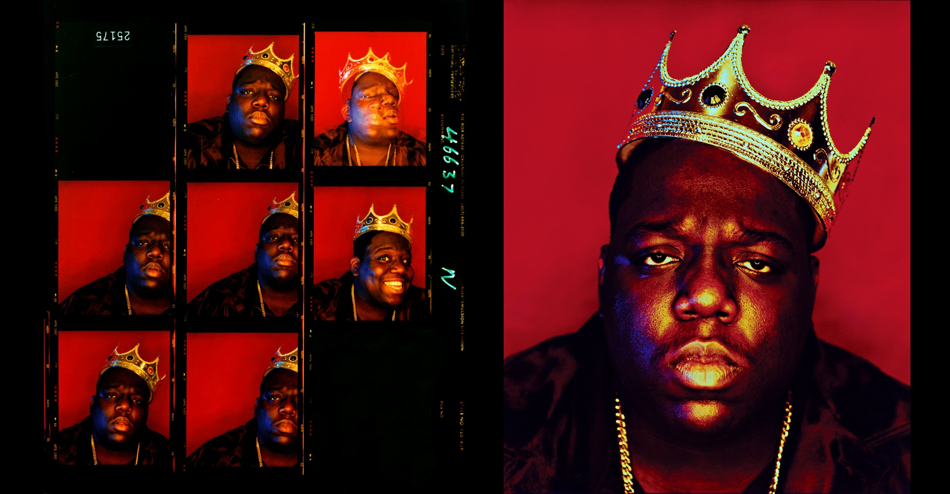 Biggie Smalls,