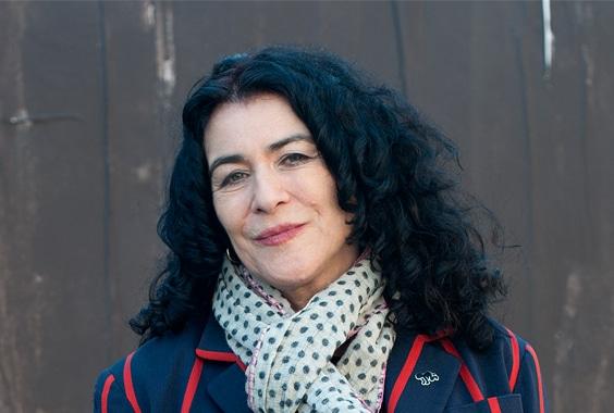 Janette Beckman
