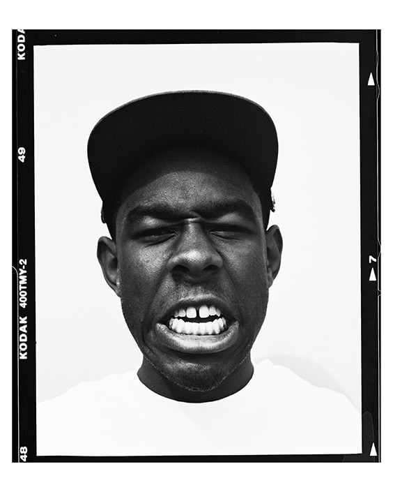 Tyler, The Creator  Los Angeles, 2011