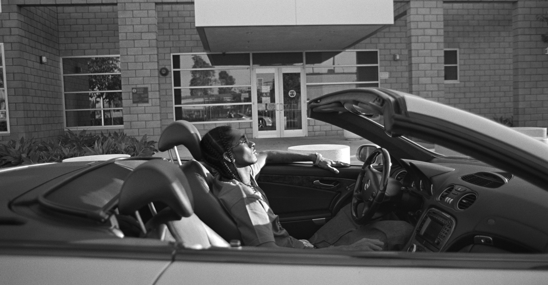 Nipsey Hussle, Los Angeles, 2011